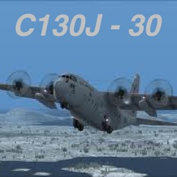 WEIGHT AND BALANCE C130J-30