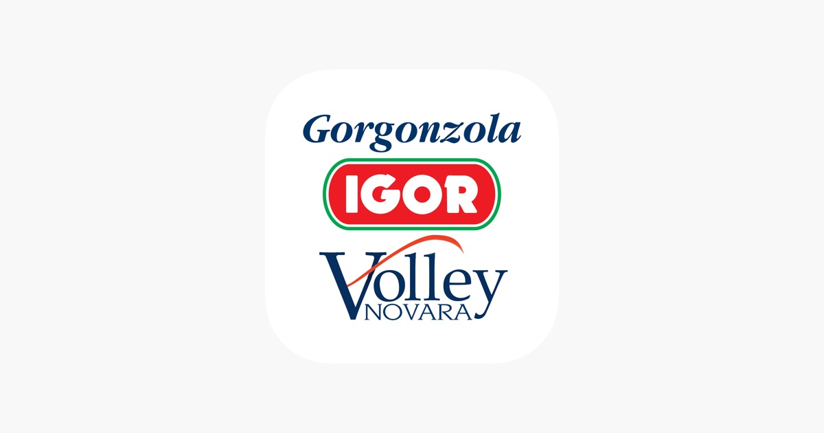 Igor Volley Calendario.Igor Novara Volley On The App Store
