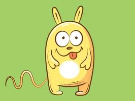 Cute Monsters!