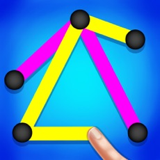 Activities of The Triangles - Puzzle Game