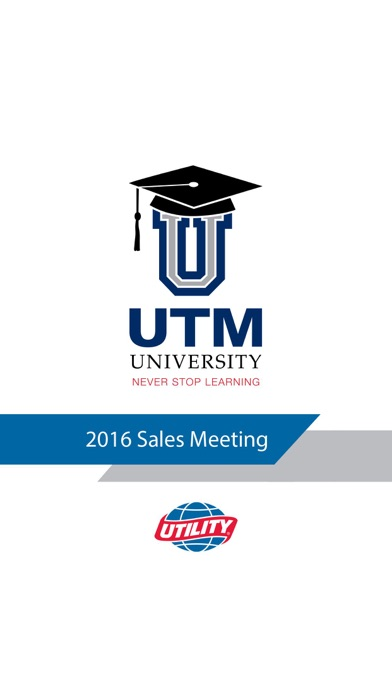 download Utility UTM University apps 3