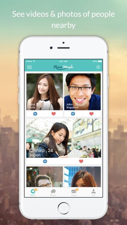 singapore dating iphone app