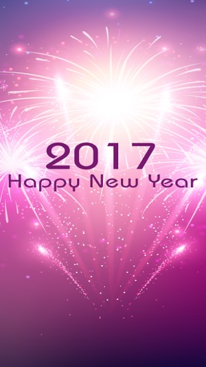 Happy New Year 2017 Hd Wallpapers On The App Store