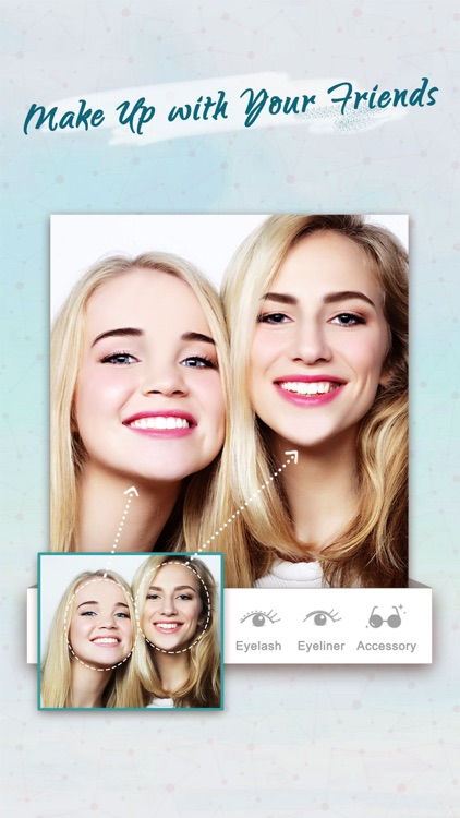 You Makeup - Free Beauty Camera & Photo Editor