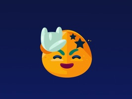 Potato Boy Emoji Stickers for Messages