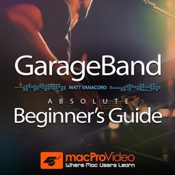 Beginner's Guide For GarageBand