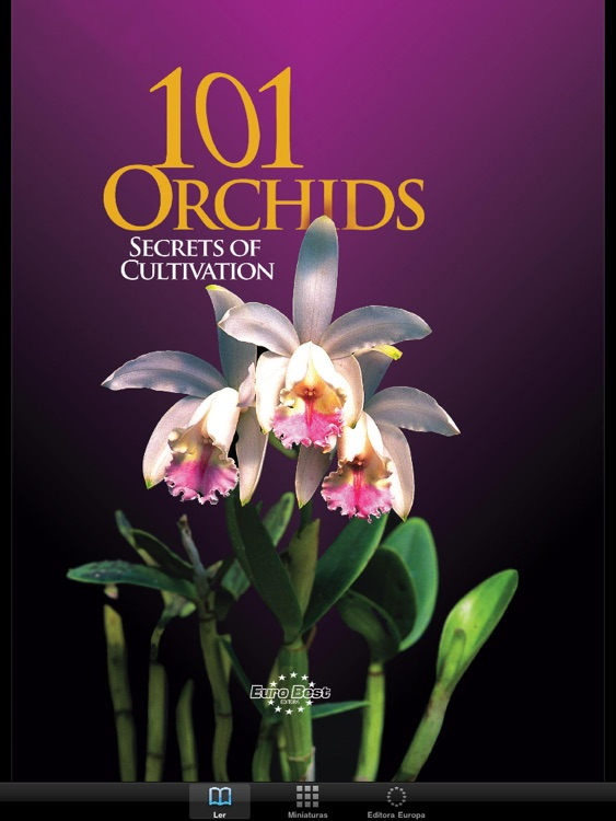 101 Orchids - Secrets of Cultivation screenshot-0
