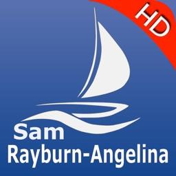 Sam Rayburn & Angelina N.F HD