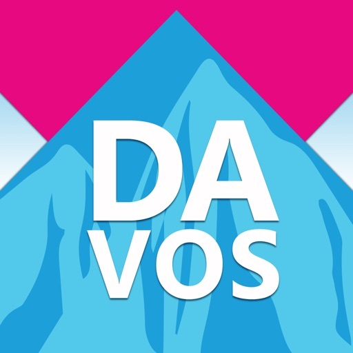 Davos Travel Guide and Offline City Map