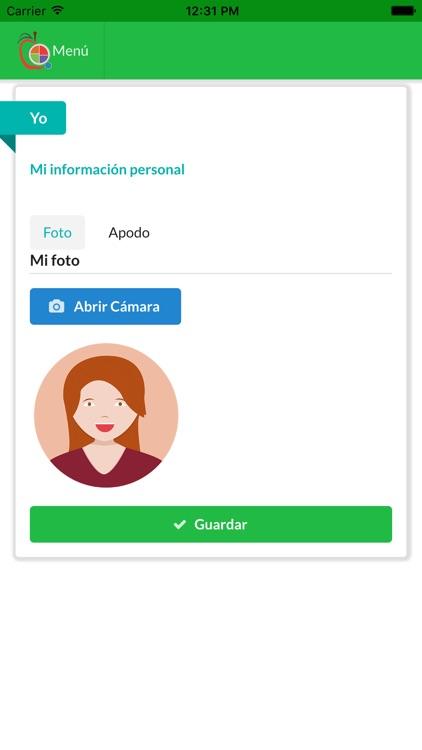 El Cambio Exacto screenshot-3