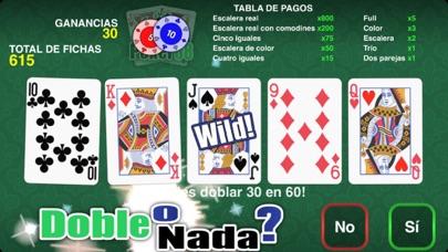 Poker 88 - Jotas o másCaptura de pantalla de3
