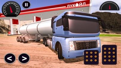 オフロードヒル - ユーロトラック運転の3Dのおすすめ画像2