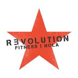 Revolution Fitness NOLA.