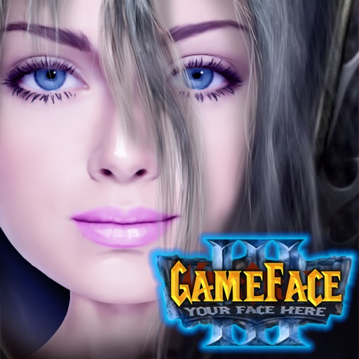 Game Face - Fake Picture Poster Maker for Gamers
