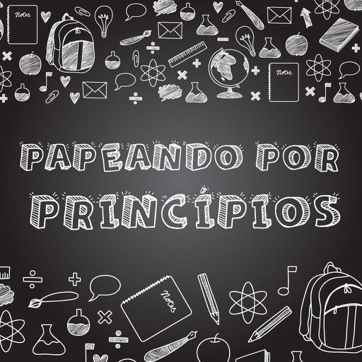 Papeando por princípios