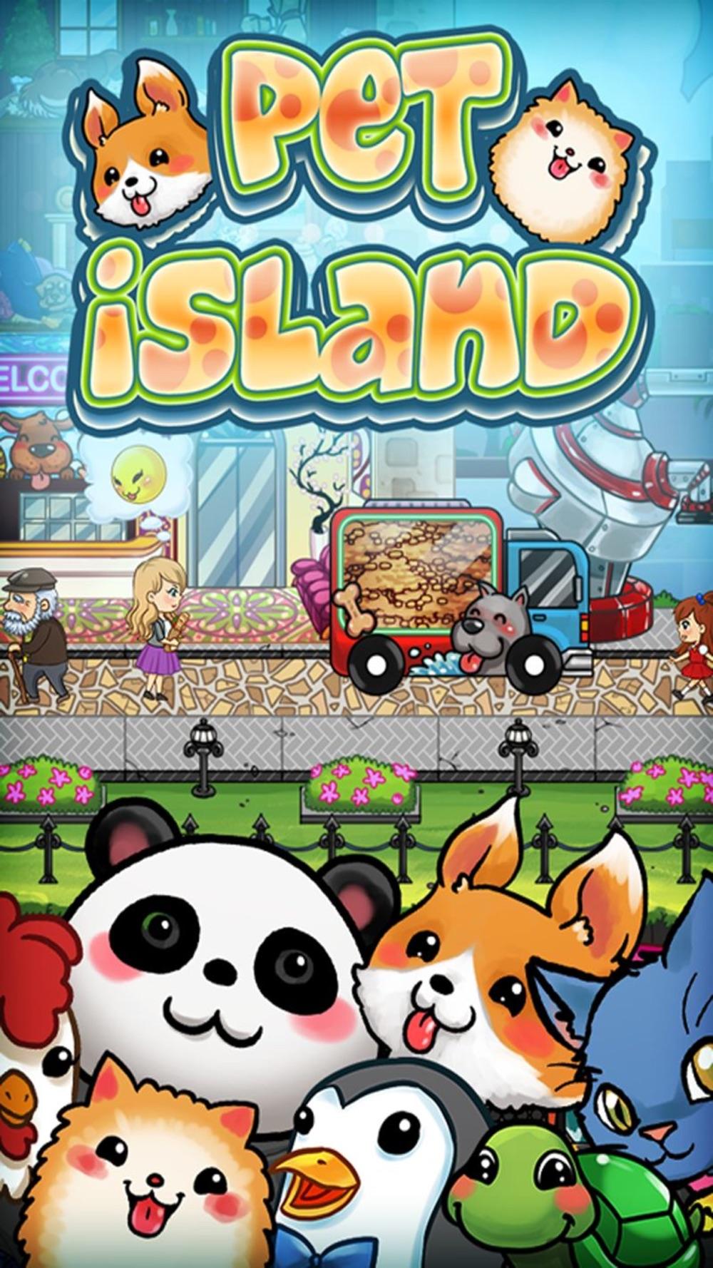 Pet Island – Build Breed Grow Cheat Codes