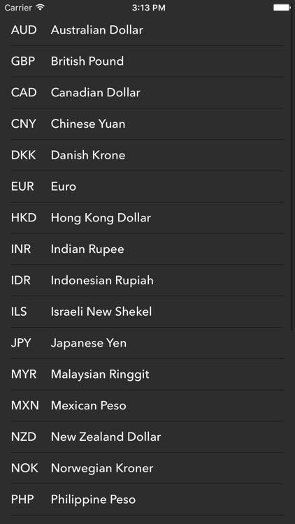 Gold Price Tracker screenshot-3