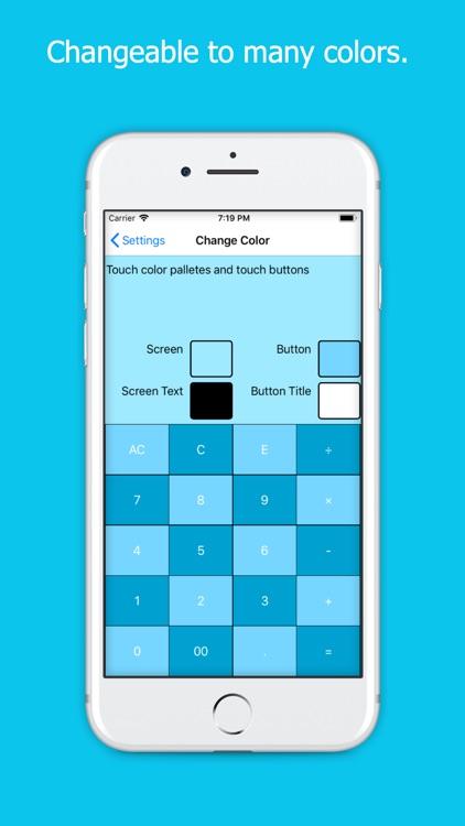 Neo-CustomCalc screenshot-3