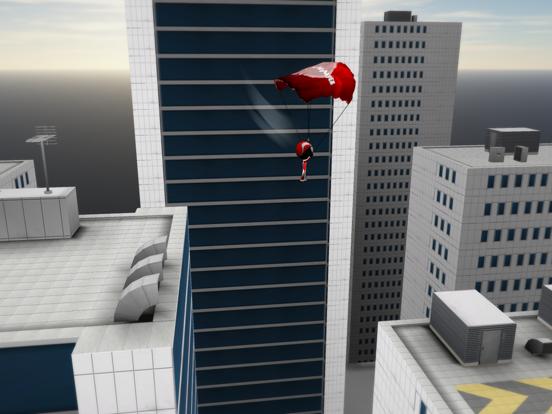 Stickman Base Jumper 2のおすすめ画像5