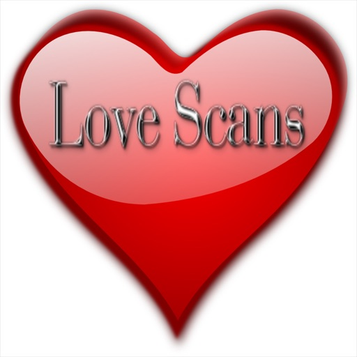 Love Scans icon
