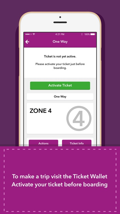 MBTA mTicket screenshot-3