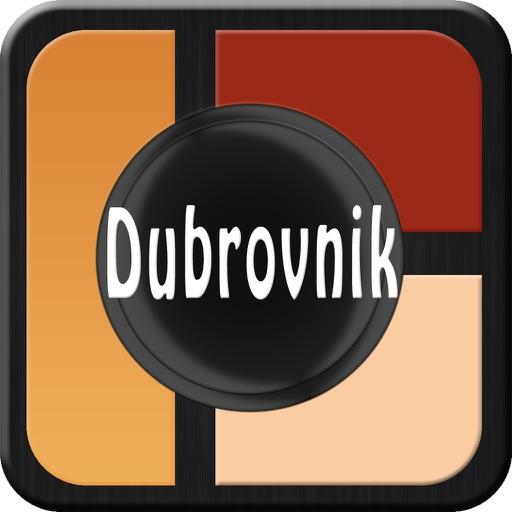 Dubrovnik Offline Map Travel Guide