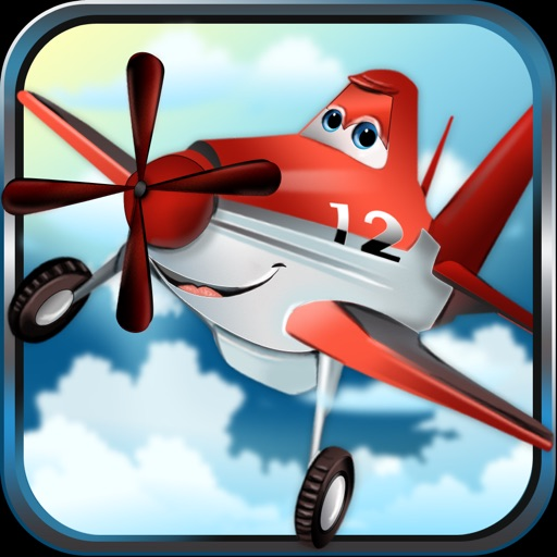 Planes Run