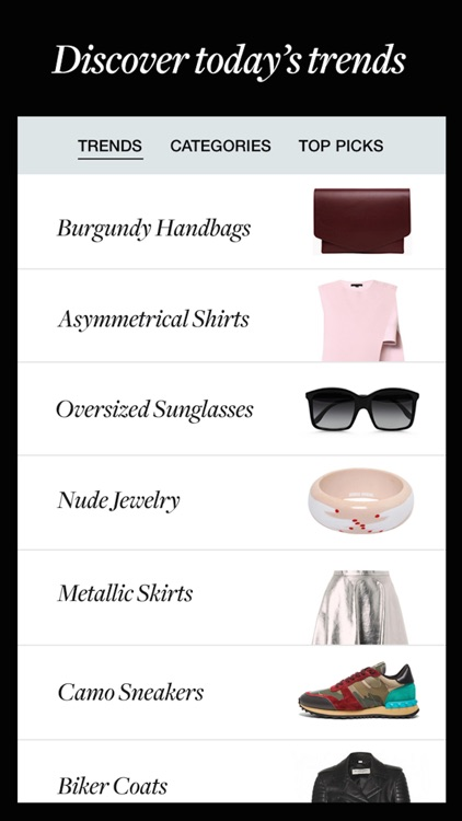 Polyvore - Fashion & Style screenshot-3