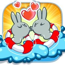 Activities of Noah's Bunny Problem