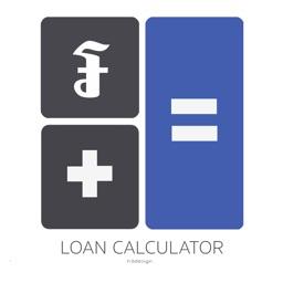 Loan Calculator KH