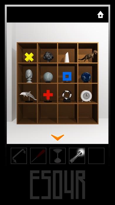 脱出ゲーム ES04Rのスクリーンショット3