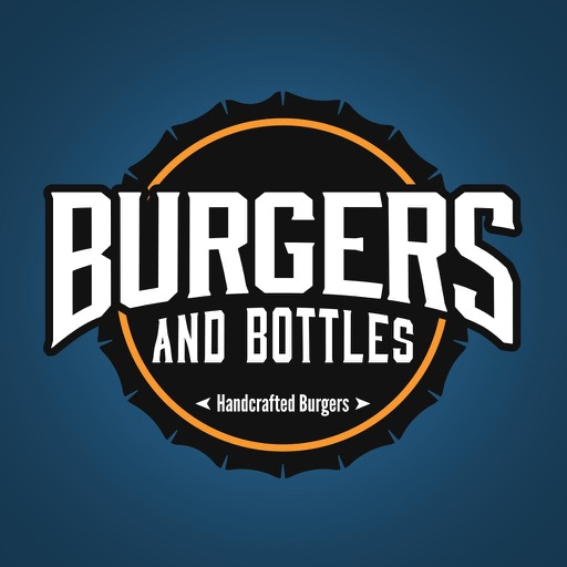Burgers and Bottles
