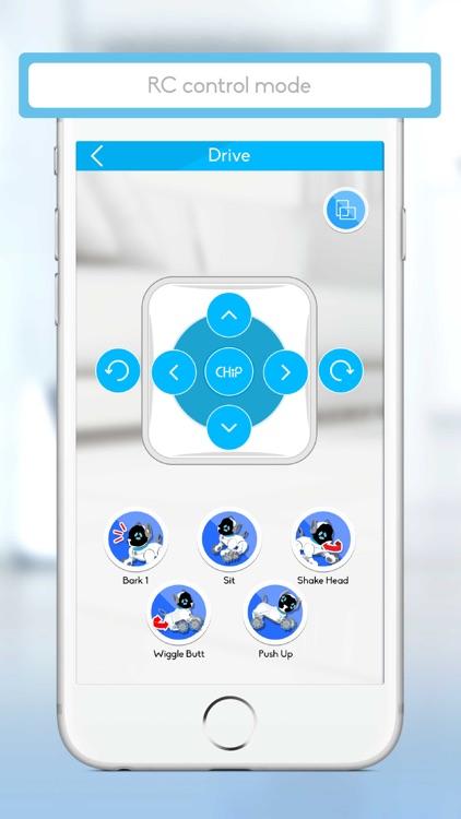 CHiP - Your New Best Friend screenshot-3