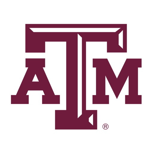Texas A&M University Stickers for iMessage
