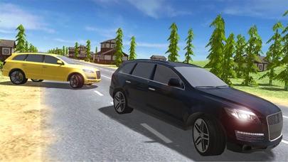 Offroad Car Qのスクリーンショット1