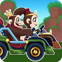 Kiba & Kumba: Krazy Kart Race