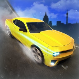 Car Traffic Sport Extreme | Cars Race Game Simulator for Kids Free