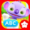 My First Words - Early english spelling and puzzle game with flash cards for preschool babies by Play Toddlers