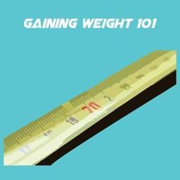 Gaining Weight+