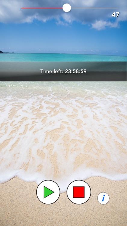 Sleepmaker Waves Free screenshot-4