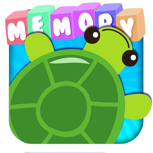 Bubble Fish - Memory Card Game
