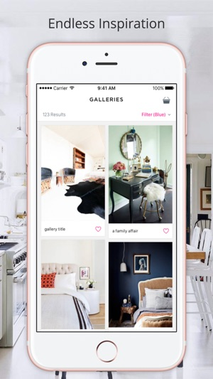 Domino Home Decor Interior Design Ideas U0026 Shopping On The App Store