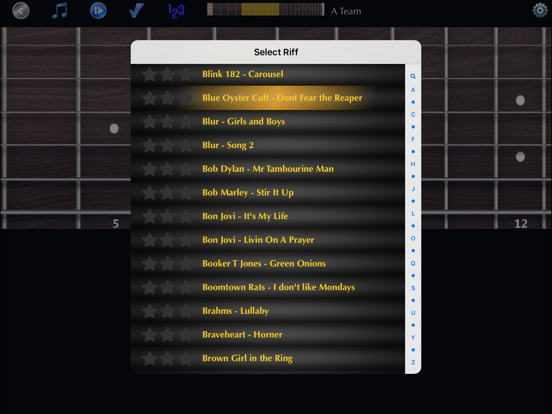 Guitar Tutor App Price Drops