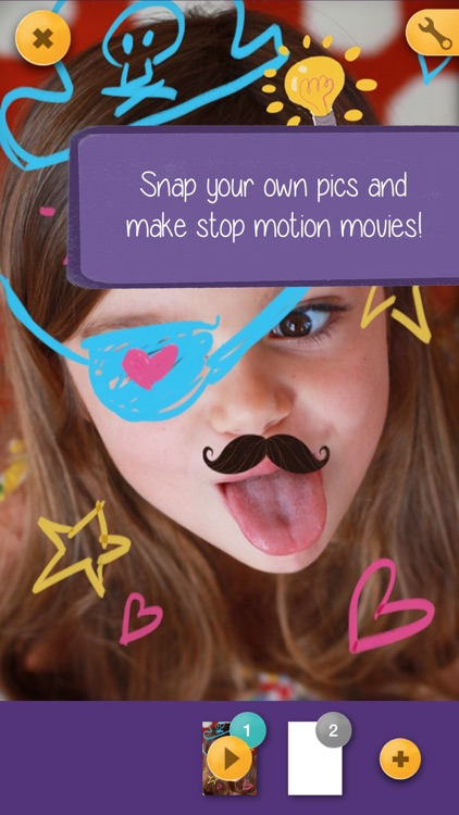 GoldieBlox and the Movie Machine screenshot-3