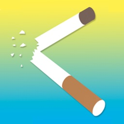 Cigbreak Free: Game to Quit Smoking