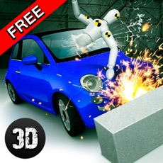 Activities of Extreme Car Crash Test Simulator 3D