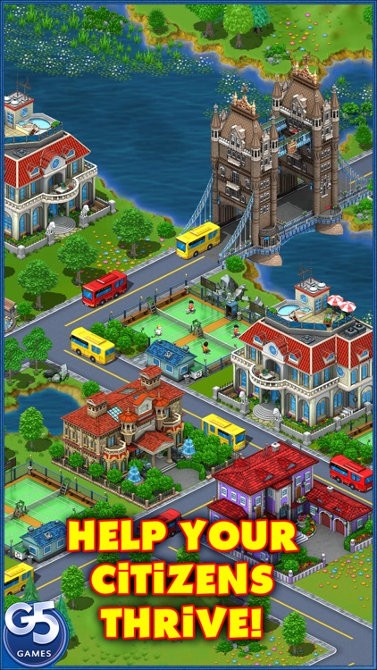 Virtual City Playground®: Building Tycoon screenshot-4