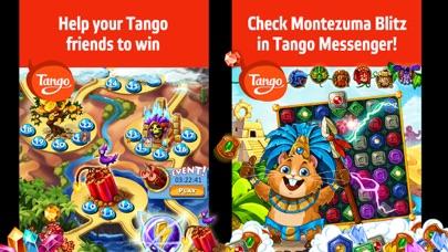 Montezuma Blitz! for Tango iphone ekran görüntüleri