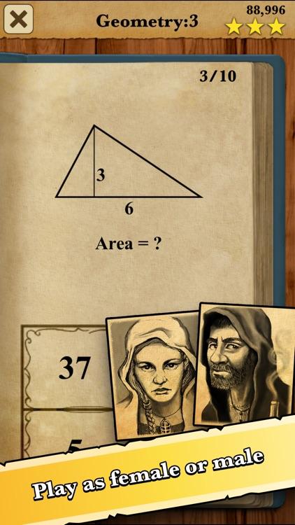 King of Math: Full Game