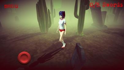 ホラー脱出 - 無料怖いゲームのスクリーンショット5